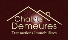 Real estate agency CHALETS & DEMEURES in Sallanches