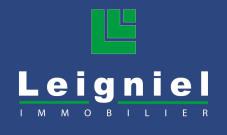 Agencia inmobiliaria LEIGNIEL en Sens