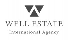Agencia inmobiliaria WELL ESTATE en Cannes