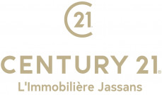 Agencia inmobiliaria CENTURY 21 L'IMMOBILIERE JASSANS en Jassans-Riottier