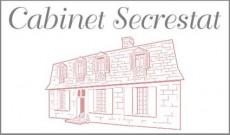 Agencia inmobiliaria CABINET SECRESTAT en Rochecorbon