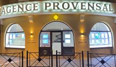 Agence immobilière AGENCE PROVENSAL à Sainte-Maxime