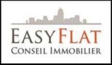 Agence immobilière EASY FLAT à Paris 16ème