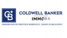 Real estate agency COLDWELL BANKER  BORDEAUX PREMIUM in Bordeaux