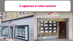 Real estate agency CABINET JACQUOT IMMOBILIER SAS in Lons-le-Saunier