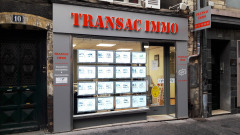 Real estate agency TRANSAC IMMO in Caen