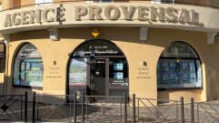 Real estate agency AGENCE PROVENSAL in Sainte-Maxime