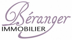 Real estate agency BERANGER IMMOBILIER in Tours