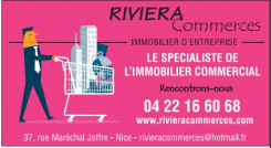 riviera commerces