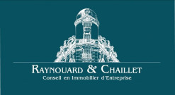 RAYNOUARD ET CHAILLET