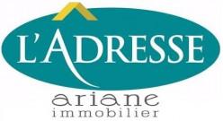 Real estate agency Ariane Immobilier in Jarnac