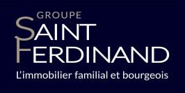 Agencia inmobiliaria SAINT FERDINAND PASSY-MUETTE en Paris 16ème