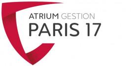 ATRIUM GESTION PARIS 17
