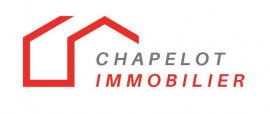 Real estate agency CHAPELOT  IMMOBILIER in Châteauroux