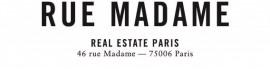 Real estate agency RUE MADAME REAL ESTATE PARIS in Paris 6ème