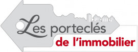 Real estate agent Carole Boulard - Les porteclés de l'immobilier in Bordeaux