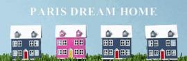 Agencia inmobiliaria PARIS DREAM HOME en Paris 5ème
