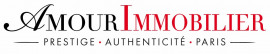 Real estate agency AMOUR IMMOBILIER in Paris 8ème