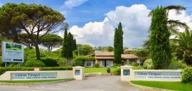 Agencia inmobiliaria CABINET VIEUGUE en Grimaud