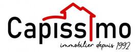 Agence immobilière CAPISSIMO à Villechenève