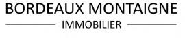 Real estate agency BORDEAUX MONTAIGNE IMMOBILIER in Bordeaux