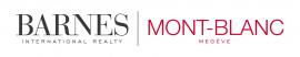 Immobilienagenturen BARNES MONT-BLANC MEGEVE bis Megève