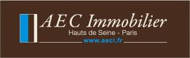 Agencia inmobiliaria A E C IMMOBILIER en Asnières-sur-Seine