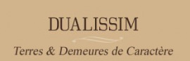 Real estate agency DUALISSIM - TERRES & DEMEURES DE CARACTÈRE in Aimargues