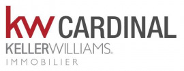 Real estate agent KW CARDINAL in Saint-Germain-en-Laye