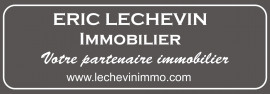 Real estate agency ERIC LECHEVIN IMMOBILIER in Merlimont