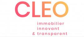 Agence immobilière CLEO à Paris 17ème