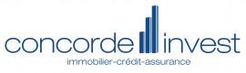 Real estate agency CONCORDE INVEST in Paris 9ème