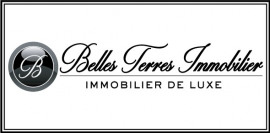 Real estate agency Belles terres Immobilier in Nice
