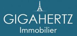 Agencia inmobiliaria GIGAHERTZ IMMOBILIER en Paris 15ème
