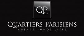 Agence immobilière QUARTIERS PARISIENS à Neuilly-sur-Seine