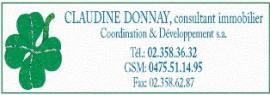 Agence immobilière Coordination & Développement SA à Uccle