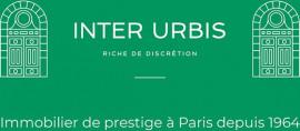 Agencia inmobiliaria INTER-URBIS en Paris 8ème