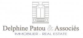 Immobilienagenturen Delphine Patou & Associés bis Paris 18ème