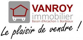 Agencia inmobiliaria Vanroy Immobilier en Arcachon