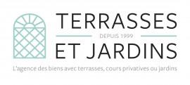 Real estate agency IMMOBILIERE TERRASSES ET JARDINS in Lyon 2ème