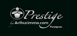 Immobilienagenturen PRESTIGE by Arthurimmo.com PERPIGNAN bis Perpignan