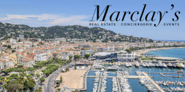 Agencia inmobiliaria MARCLAY'S FRENCH RIVIERA REAL ESTATE en Antibes