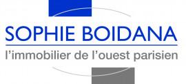 Agence immobilière SOPHIE BOIDANA IMMOBILIER à Paris 8ème
