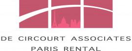Agência imobiliária DE CIRCOURT ASSOCIATES - PARISRENTAL a Paris 8ème