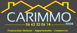 Real estate agency CARIMMO in Thuir