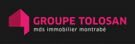Agencia inmobiliaria MDS IMMOBILIER en Montrabé