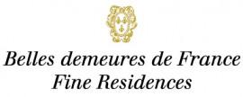 Agencia inmobiliaria BELLES DEMEURES DE FRANCE Châteaux en Paris 8ème