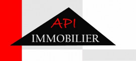 Real estate agency A P I Immobilier in Carignan-de-Bordeaux