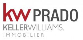 Agencia inmobiliaria Keller Williams PRADO MARSEILLE en Marseille 8ème