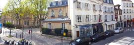 Real estate agency Paris Conseil Immobilier in Paris 16ème